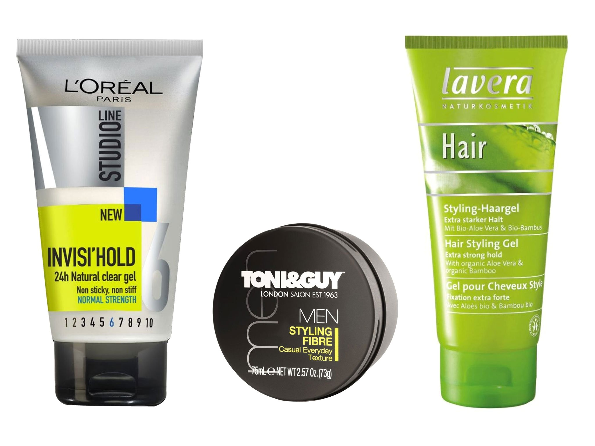 10 best hair styling products for men