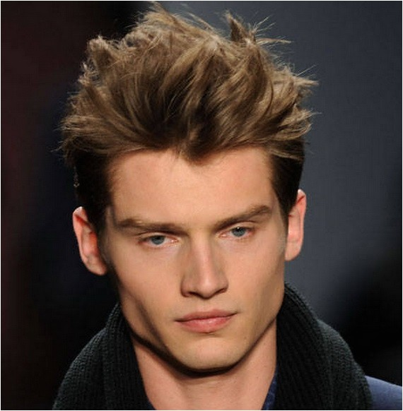 mens medium layered haircuts 2016