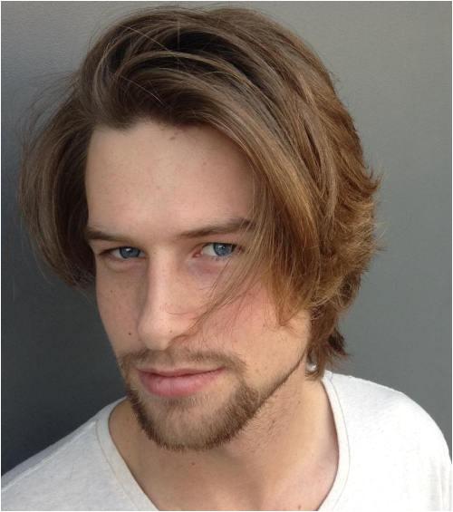 20 statement medium hairstyles for men
