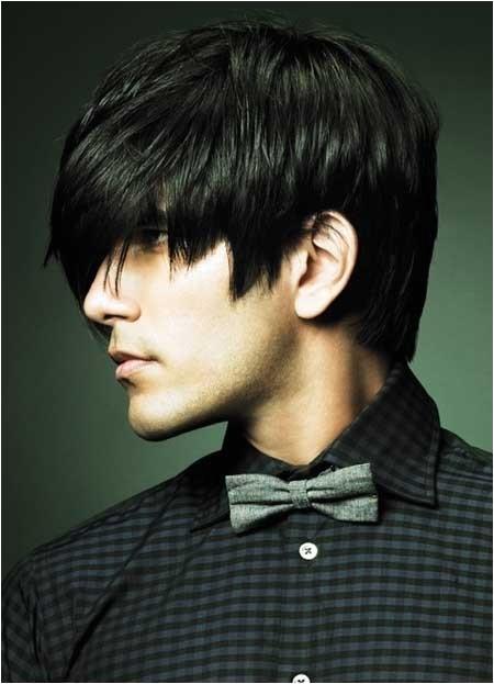 7 best mens medium length hairstyles
