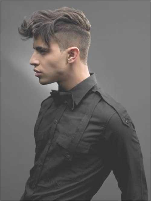 Mens Razor Haircuts 10 Razor Haircut Men