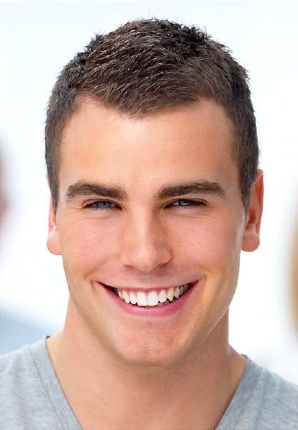 best haircuts for men with square faces 2016