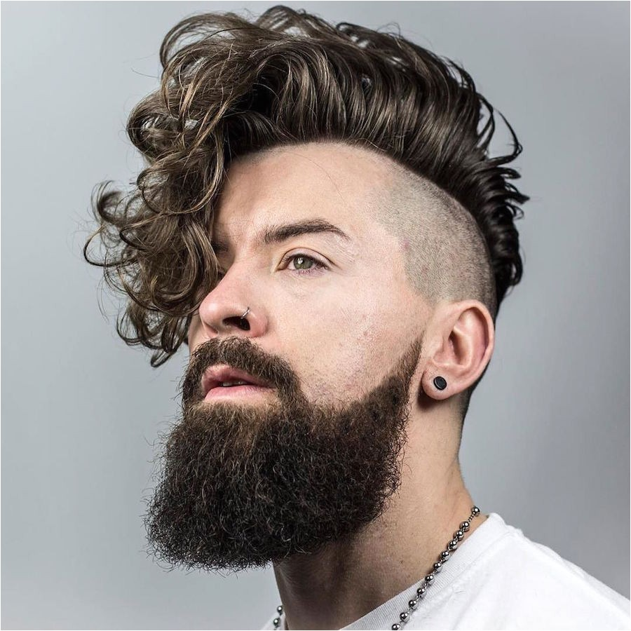 0d – Amazing Hairstyle for Thick Curly Hair Men 99 Short Curly Hairstyles for Men Awesome Hairstyles for Men