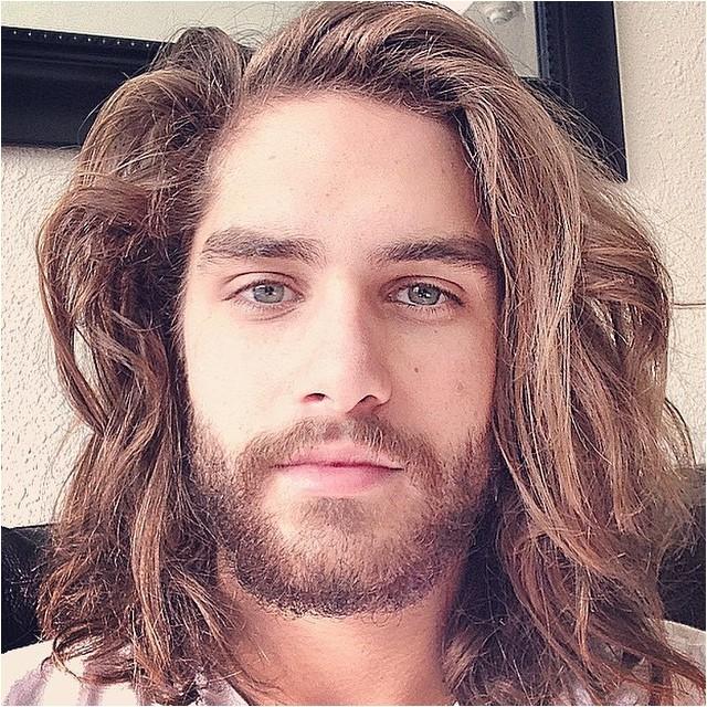 Mens Shoulder Length Hairstyles 75 Best Shoulder Length Hairstyles for Men In 2017