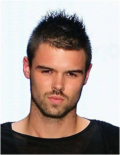 Mens Spiked Hairstyles 56 Amazing Short Hairstyles and Haircuts for Men