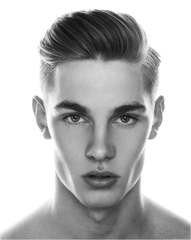best 1920s hairstyles for men