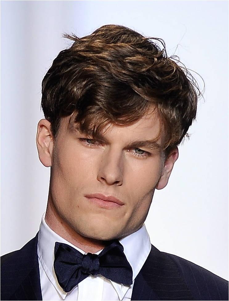 mens vintage hairstyles 2013