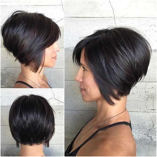 30 inverted bob hairstyles