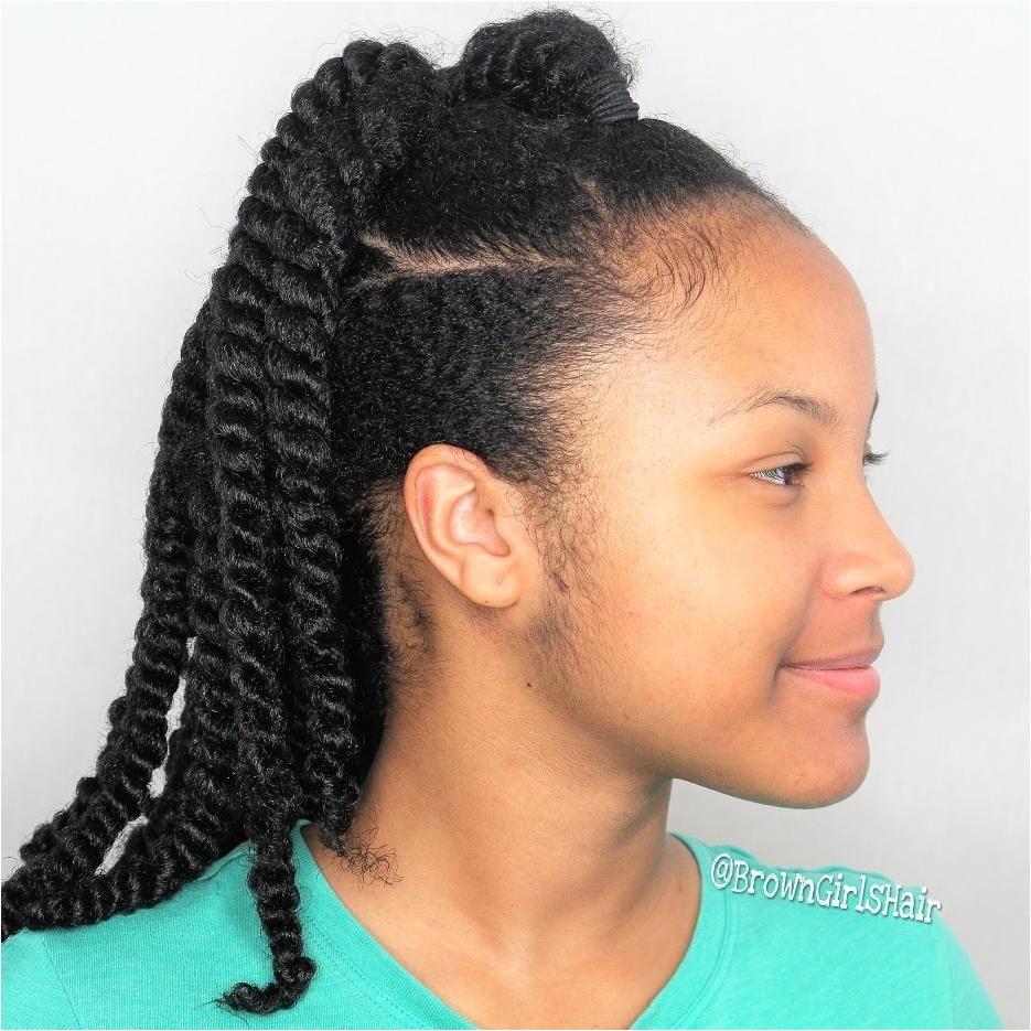 brown girls hair twists little black girls hairstyles natural hair