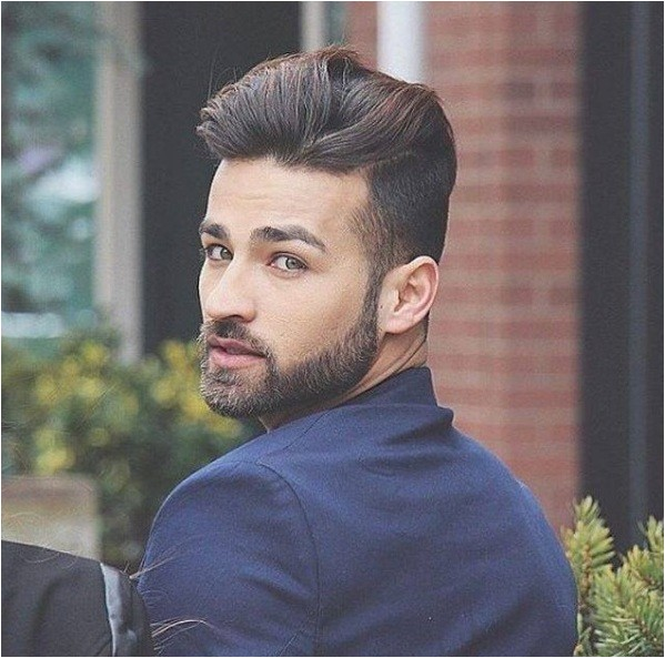 10 most attractive hairstyles for men