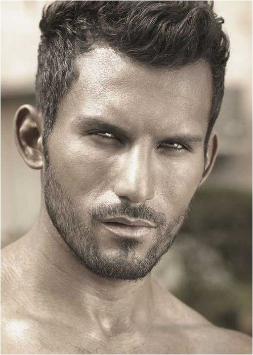 most attractive 15 short hairstyle for men