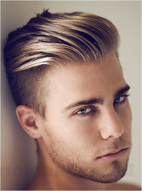 hairstyle name for men