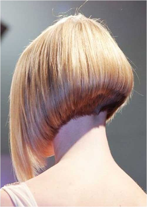 15 cool shaved nape bob haircuts