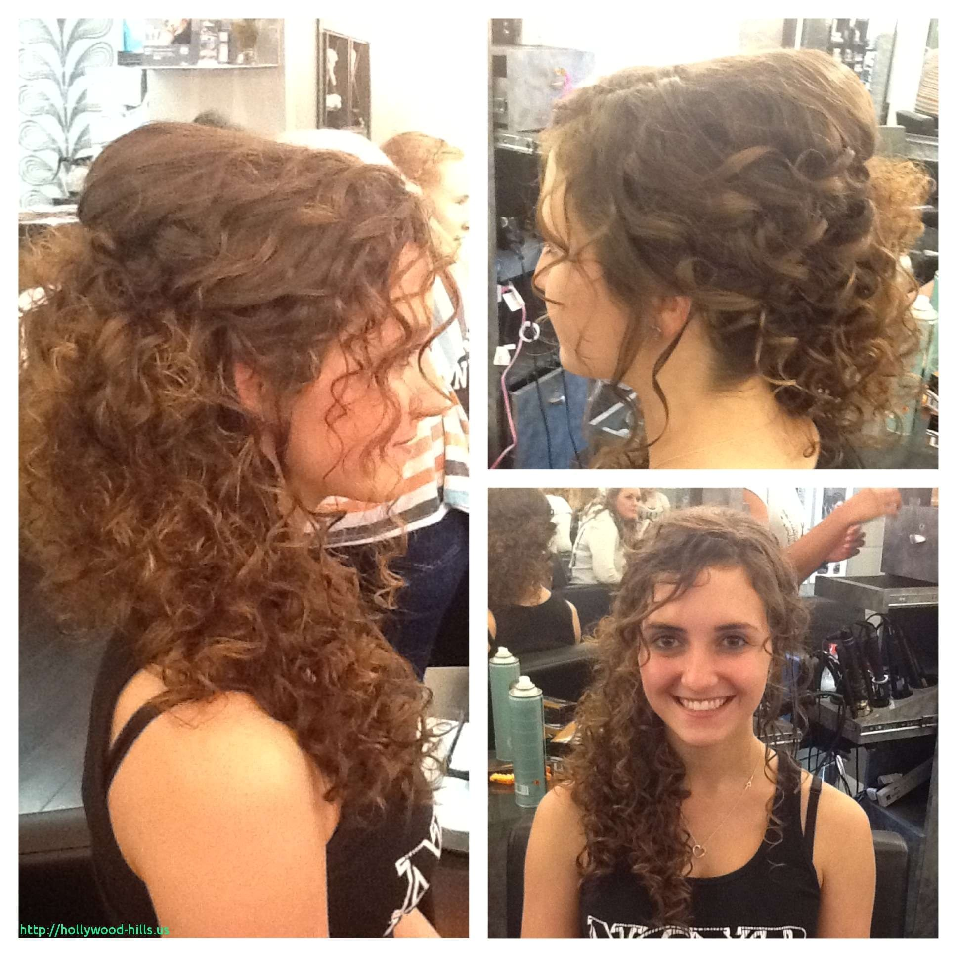 Confortable Long Hairstyles Naturally Curly Hair In Natural Curly