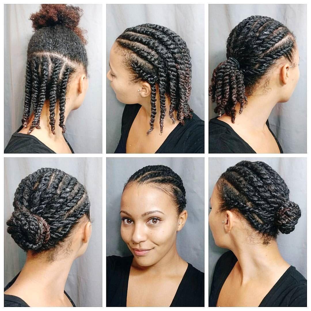 African Hair Braiding Twist Styles Beautiful 1 935 Likes 23 Ments Natural Hair Amazingnaturalhair
