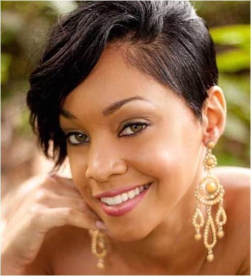 short hairstyles for black women 2014 2015