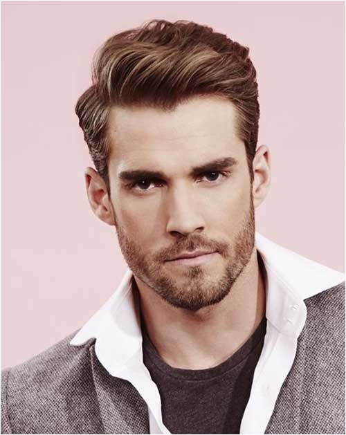 25 latest hairstyles for men