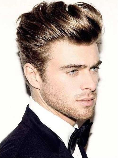 30 latest hair styles for men