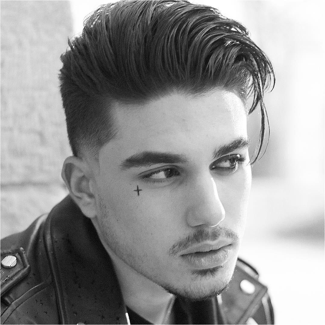 mens haircut ideas 2017