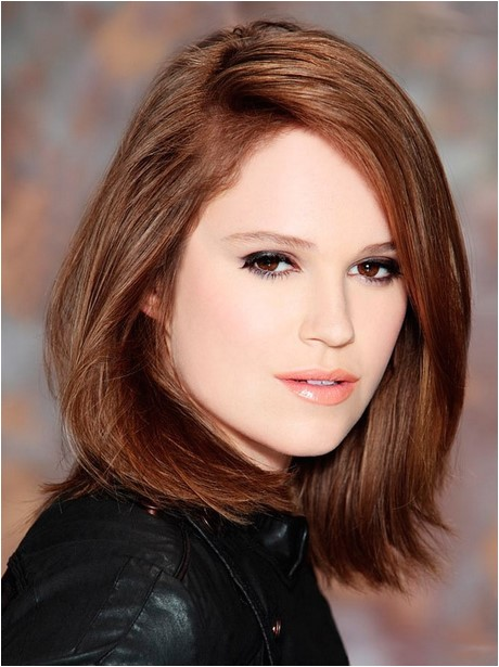 new medium length hairstyles for 2017
