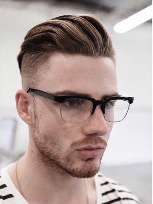 Newest Mens Hairstyles 20 New Undercut Hairstyles for Men