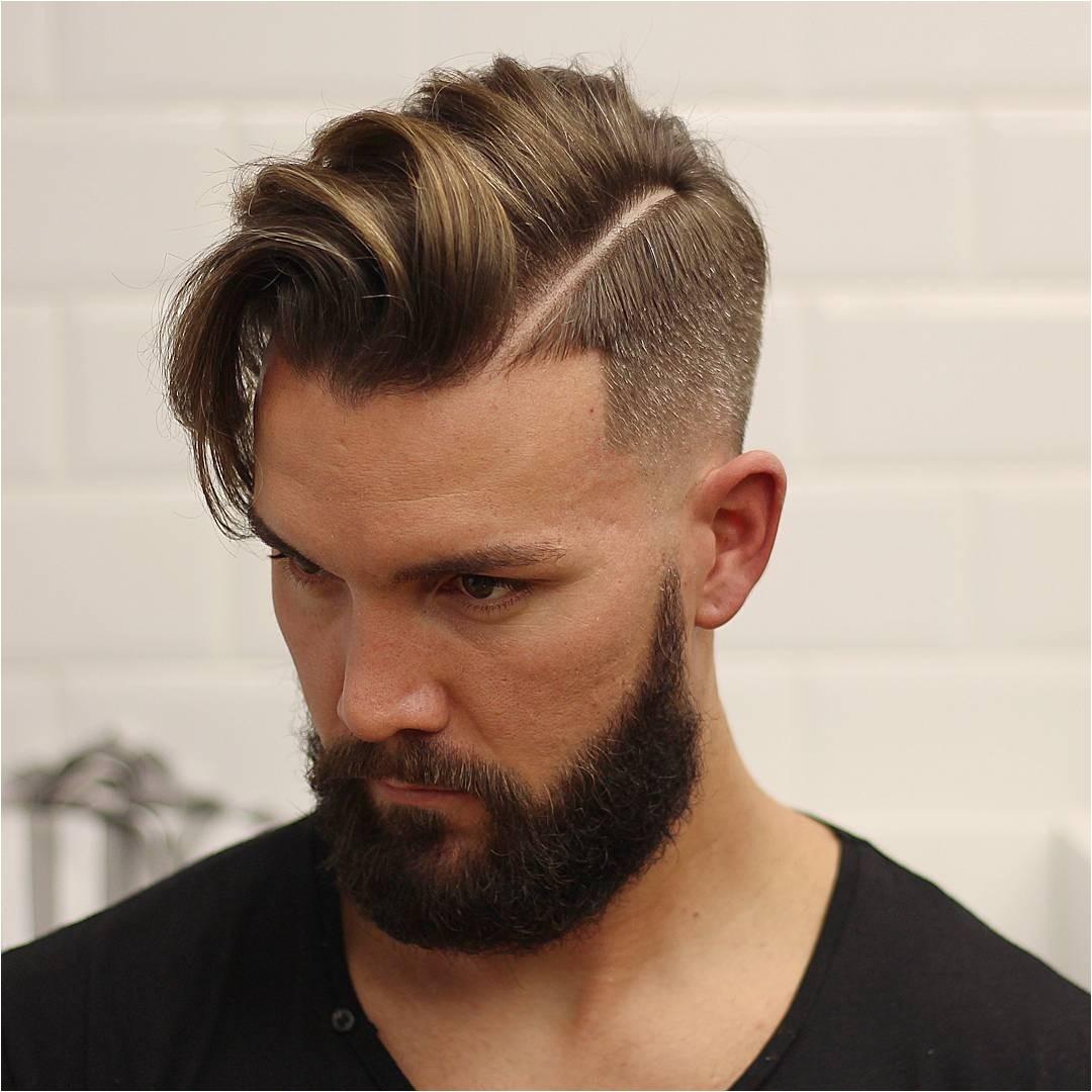 Newest Mens Hairstyles Best Medium Length Men S Hairstyles