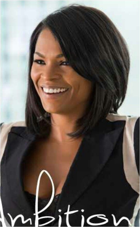 nia long bob in best man holiday