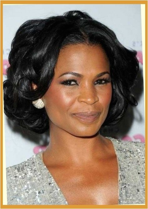 nia long haircut regarding your hairdo