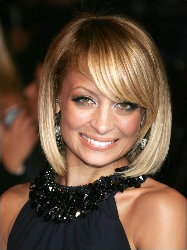 best celebrity bob hairstyles 2474