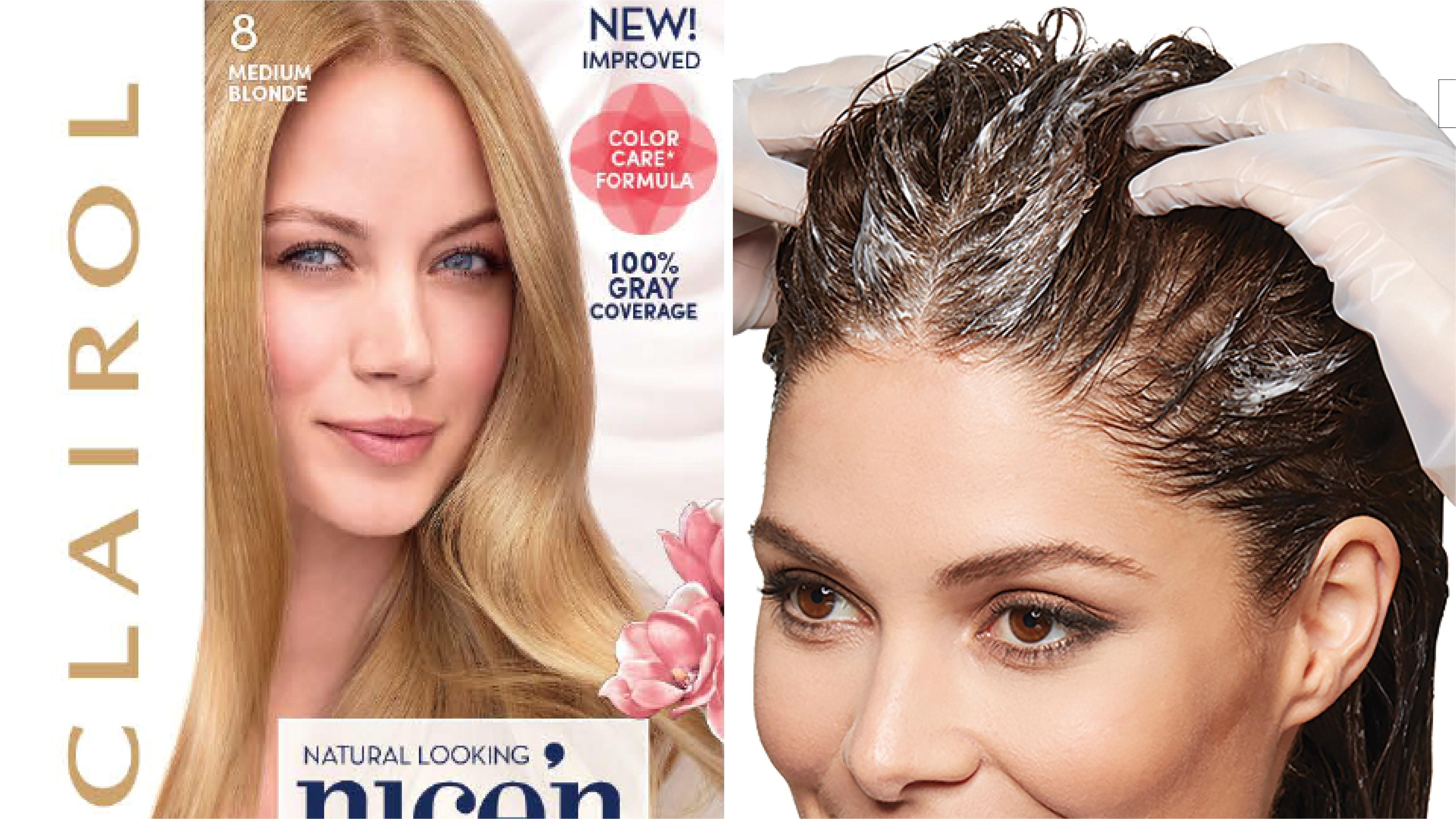 Amazing Inspirational Hair Dye Styles Beautiful I Pinimg 1200x 0d 60 New Hair Dye Ideas Hairstyles
