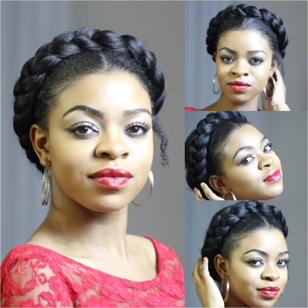 one goddess braid hairstyle