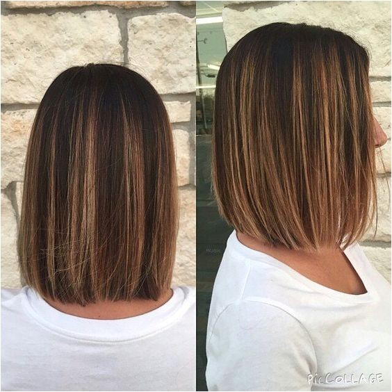 one length bobs