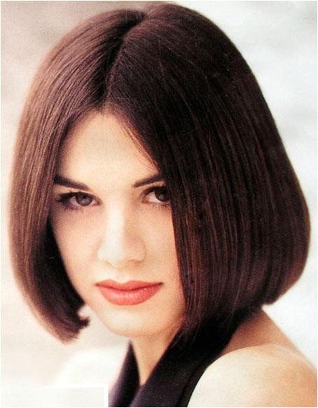 classic medium bob hairstyles