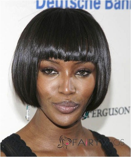 25 short hairstyles for black women