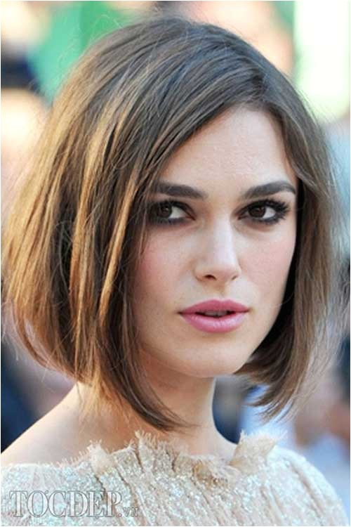 Oval Face Bob Haircut 15 Bob Cuts for Oval Faces