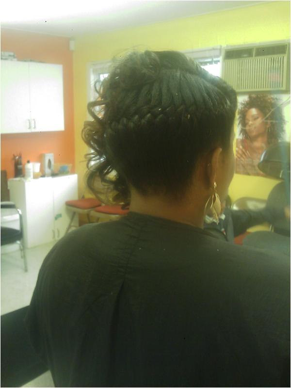 underhand braids hairstyles