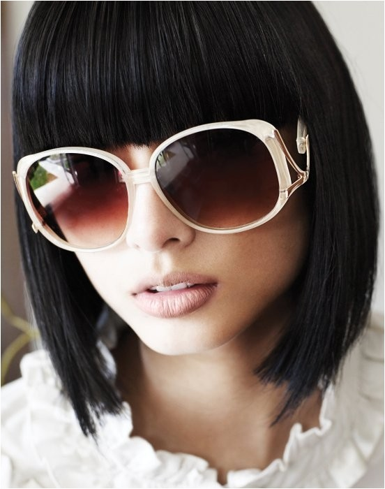 pageboy haircut the special retro bob 9431