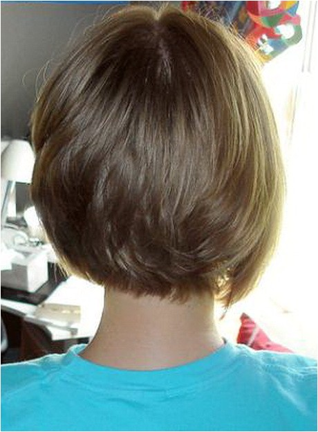 latest bob hairstyles front and back