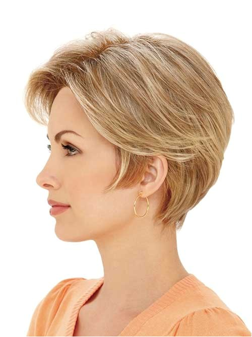 50 best short hairstyles for fine hair womens