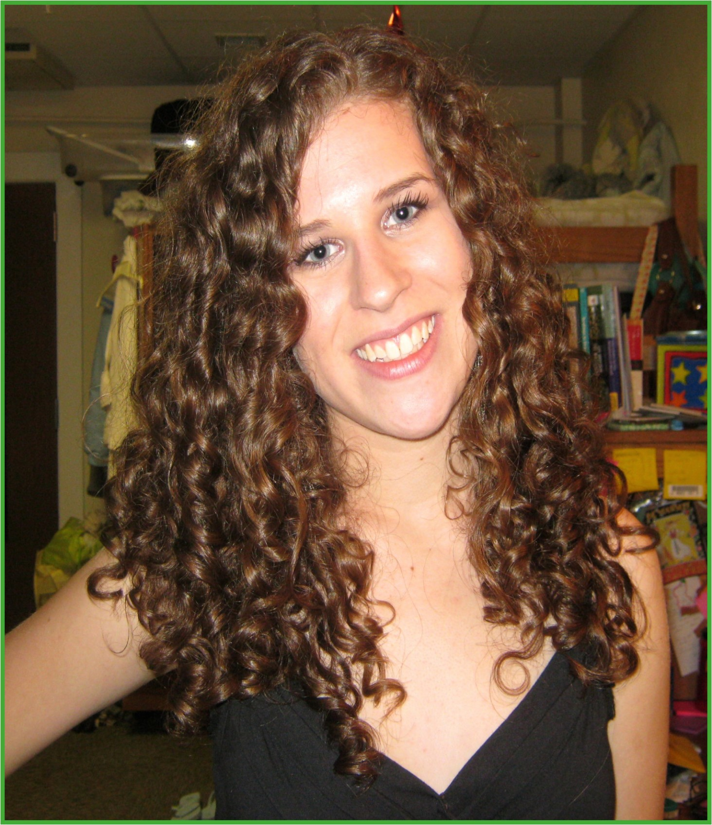 Cute Hairstyles for Girls with Medium Hair Exciting Very Curly Hairstyles Fresh Curly Hair 0d Archives Hair
