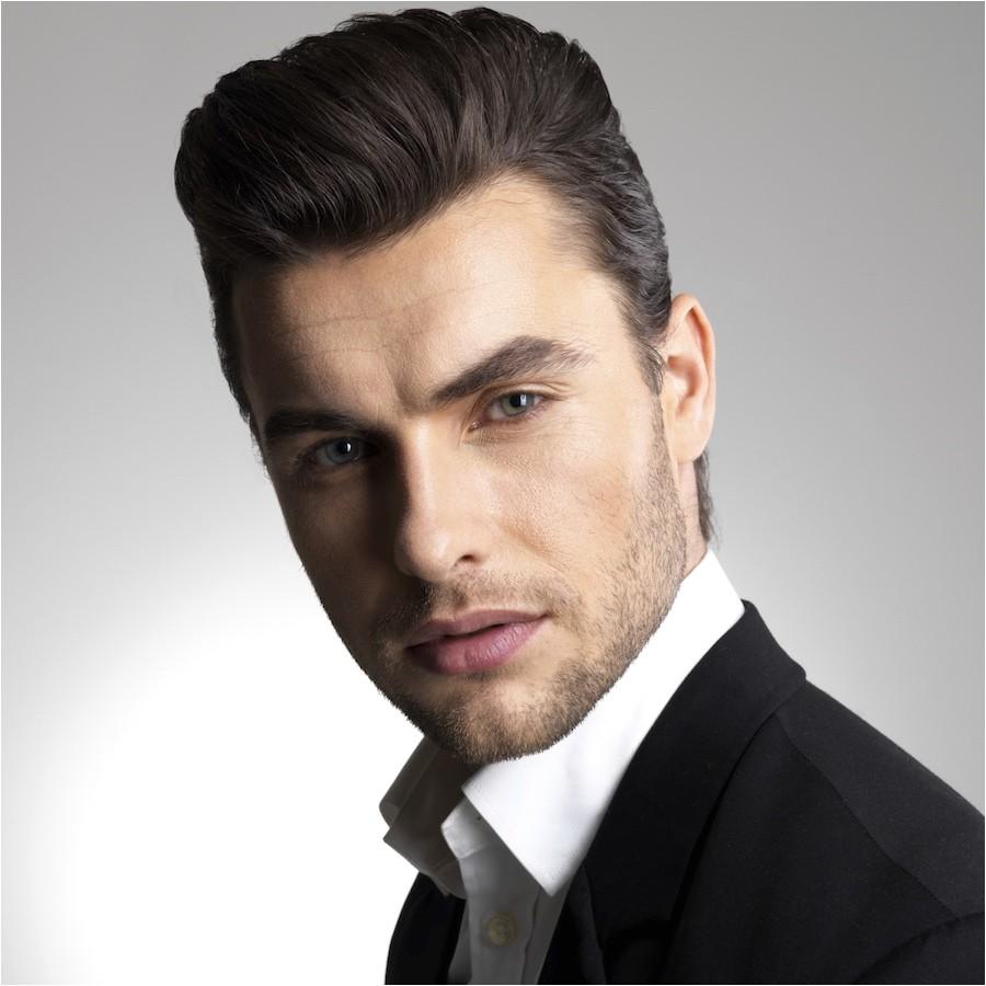 2015 hairstyles of men