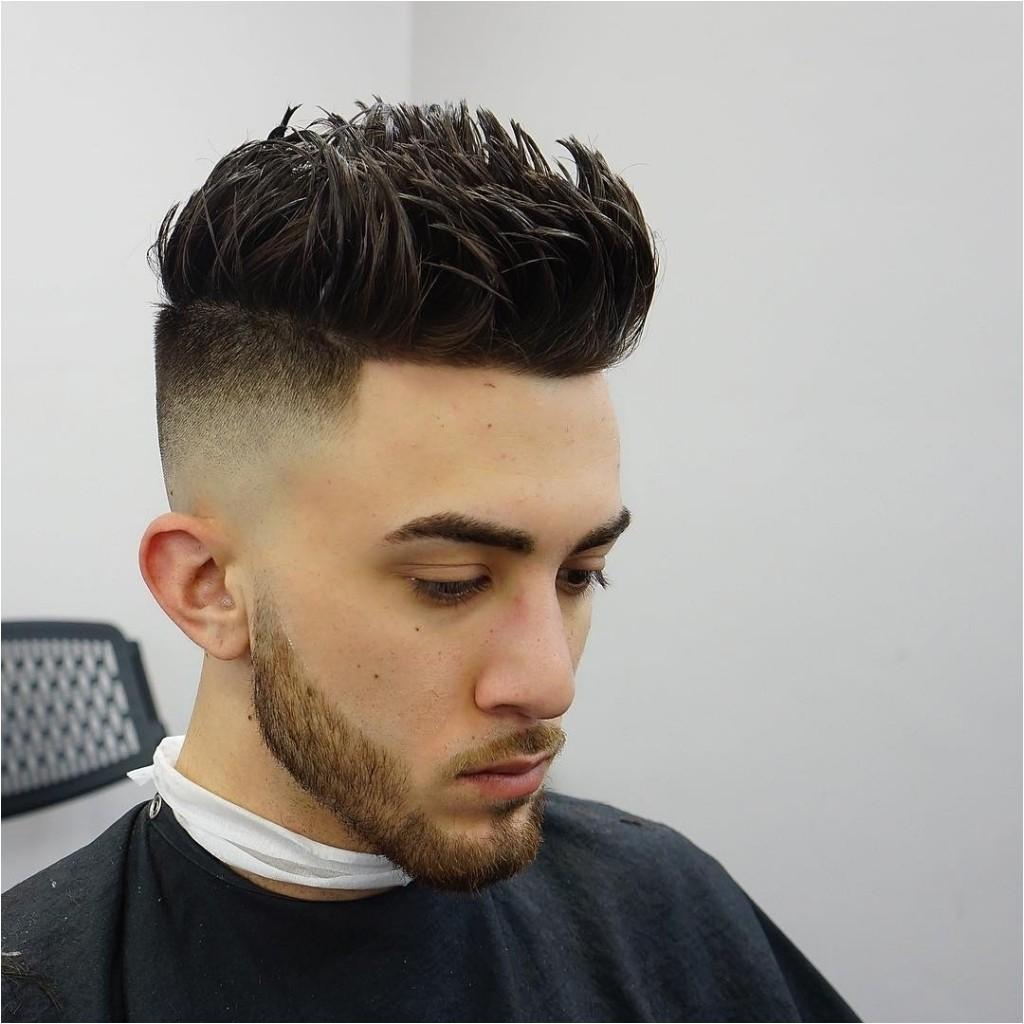 Pics Of Mens Haircuts 30 Cool top Trend New Fade Haircuts within This Season