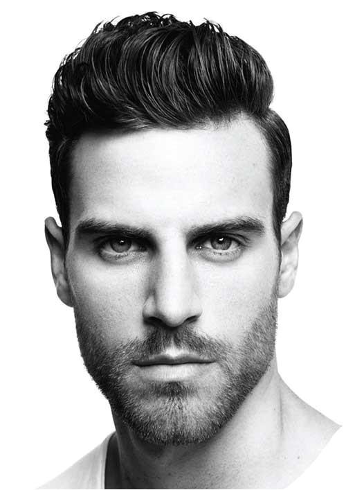trendy mens haircuts 2015