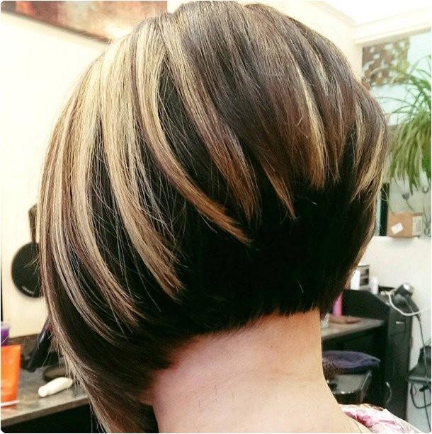 30 stacked bob haircuts
