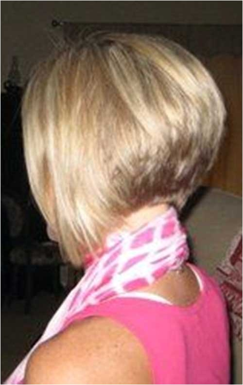 20 stacked bob haircut pictures