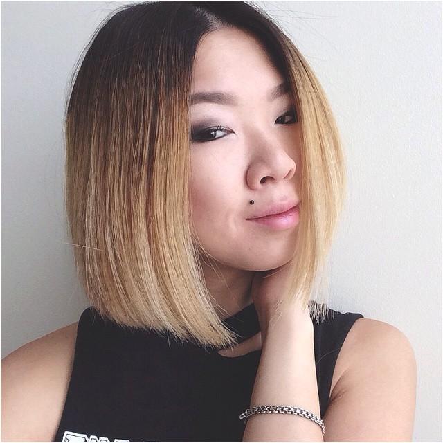 popular blunt bob hairstyles for short hair short blunt bob cuts