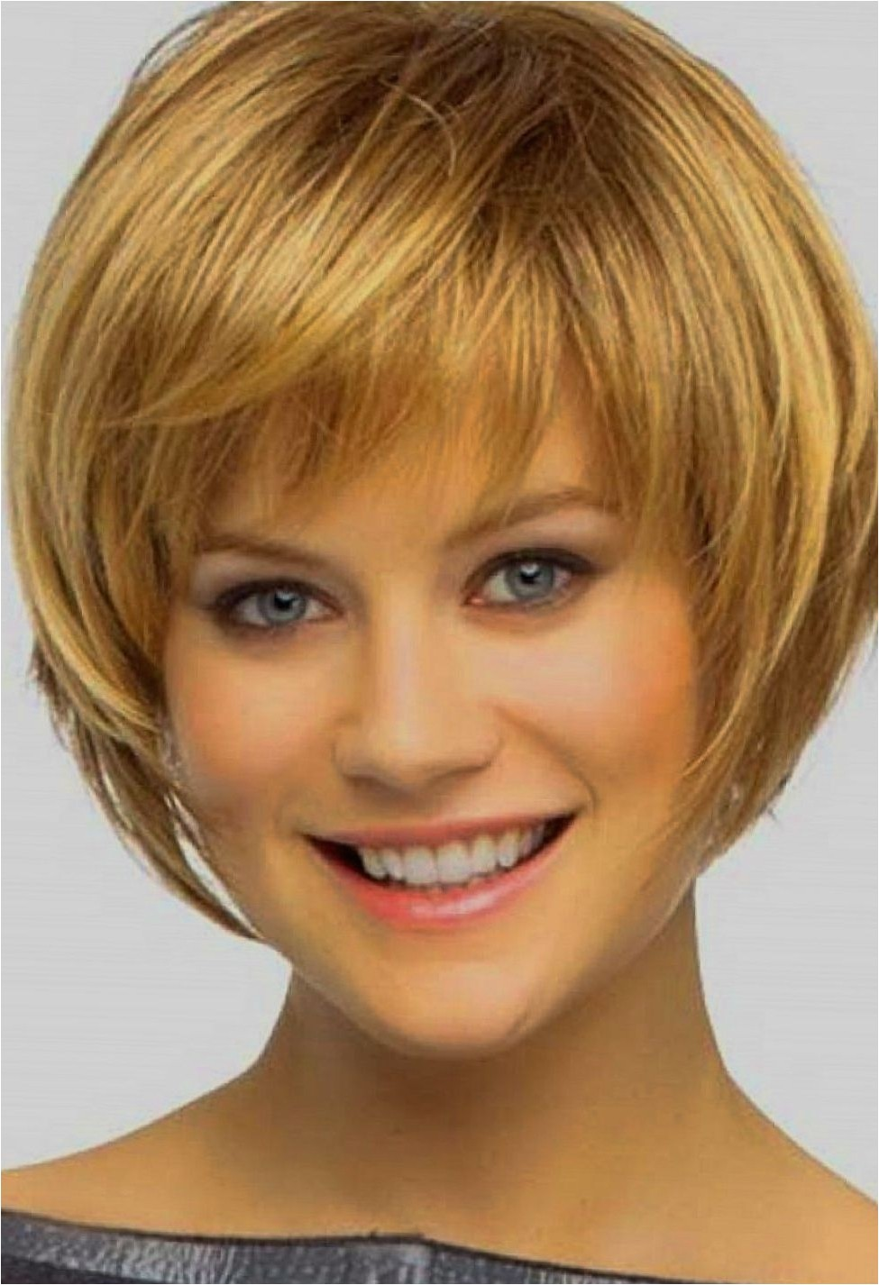 bob haircuts for fine hair pictures