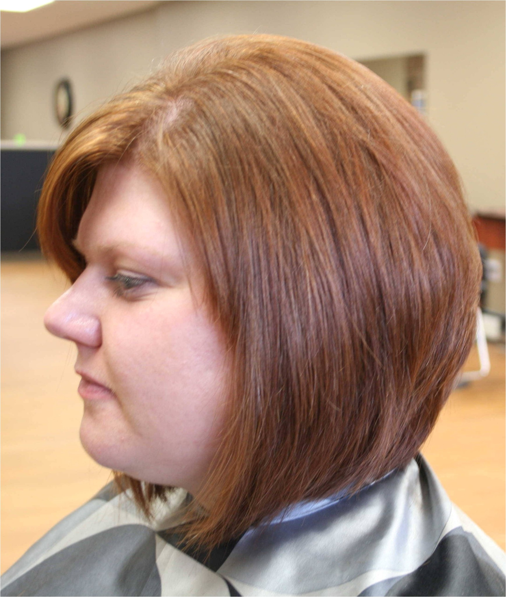 inverted bob back view photos