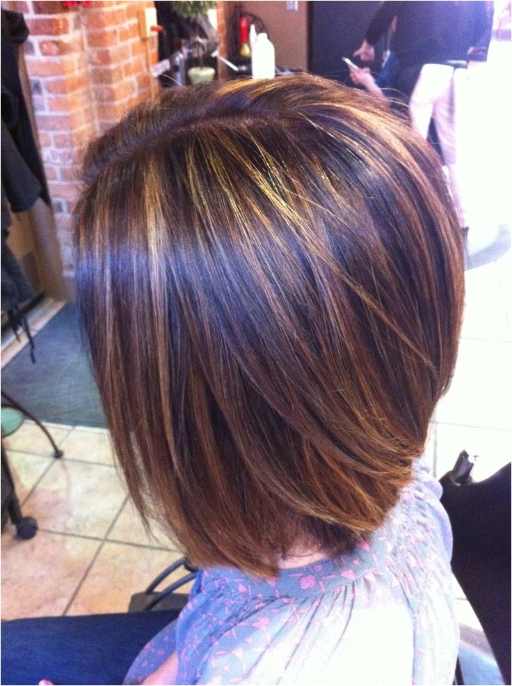 16 chic stacked bob haircuts short hairstyles ideas women
