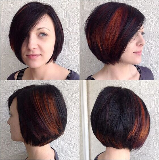 22 coolest bob haircuts for short hair